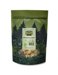 Organic Chesnuts - Dried - 250g