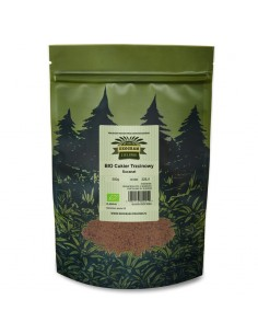 Organic Brown Cane Sugar - Unrefined - 500g
