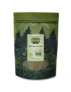 Organic Bay Leaves - 10g