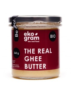 Organic Ghee Butter - Traditional Ghee Butter