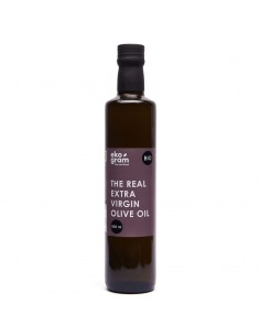 Organic Olive Oil - Extra Virgin - 500ml