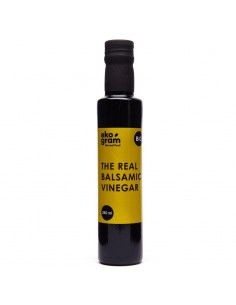Organic Balsamic Vinegar - 250ml