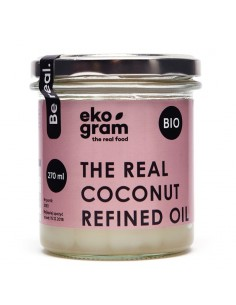 Organic Coconut Oil - Pure