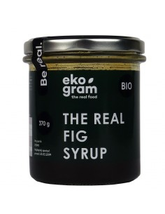 Organic Fig Syrup - 370g
