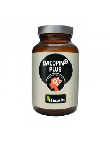 Bacopin® Plus 90 caps - Hanoju