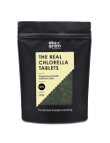 Organic Chlorella - Tablets