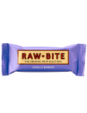 RAW BITE - Baton - Vanilla Berries