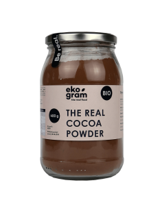 Organic Cocoa - Powder