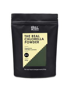Organic Chlorella - Powder - 200g