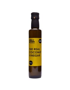 Organic Coconut Vinegar - 250ml