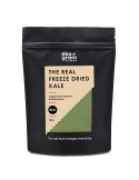 Organic Kale - Freeze-Dried - Powder - 50g