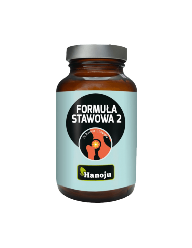 Joint Formula 2 MAX - 900mg 90 caps - Hanoju