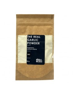 Organic Garlic - Powder - 50g
