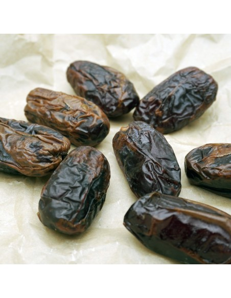 Organic Dates Medjool - 10pcs